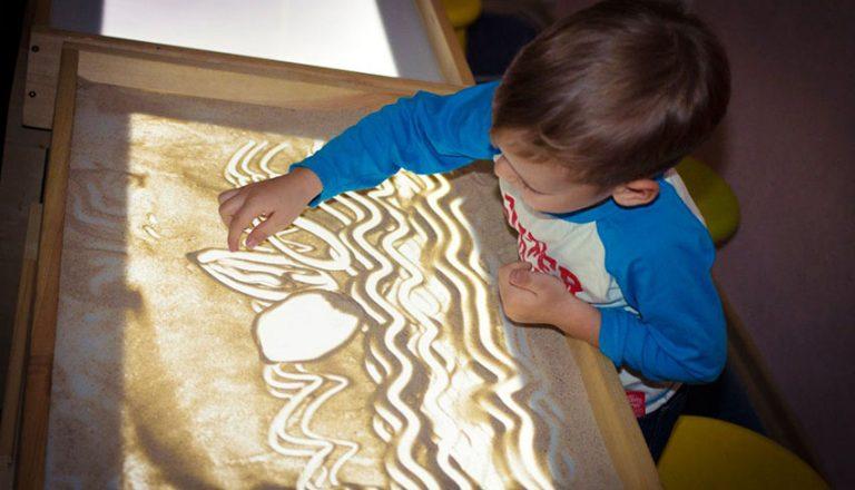 жаловаться техника рисования песком для дошкольников будет поглощать неприятный
